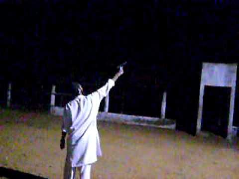 A.Ahad firing in Farm house