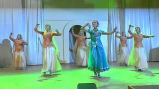 Фестиваль индийского танца. Март 2016(ДДЮЦ г. Тирасполь. Ситара (Тирасполь), Сангит (Днестровск), 2016-04-01T15:22:58.000Z)