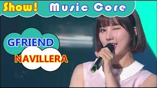 [HOT] GFRIEND - NAVILLERA, 여자친구 - 너 그리고 나 Show Music core 20160813