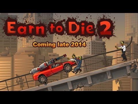 Скачать Earn to Die 2 на Андроид - Взлом Много …