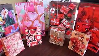 Обзор подарочных пакетов от интернет-магазина Микрос.рф