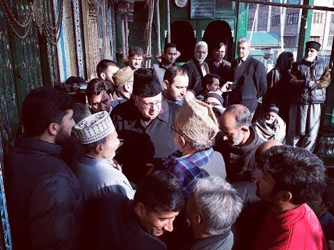 Jammu & Kashmir News Headlines   16th November