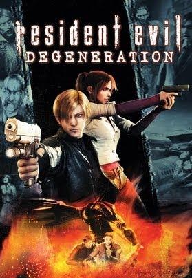Resident Evil: Degeneration (VF)
