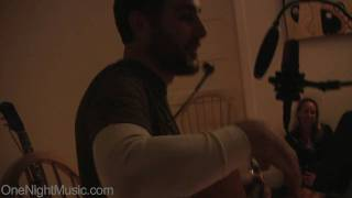 Adam Bianchi 5 - The Inquisition - One Night Music Session #8 Video