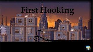 Promo of First Hooking Рисуем Мультфильмы 2