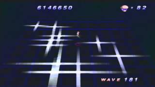 Robotron 64 (Normal) Wave 170-190