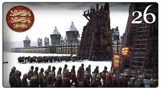 SIEGE OF PARIS - 1078 Medieval Wars Campaign (Attila) #26