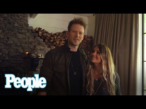 Florida Georgia Line's Brian Kelley's Rustic Retreat  | People
