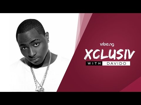 EXCLUSIVE INTERVIEW WITH DAVIDO; Collabo with Wizkid? Being signed to Sony Music and More!