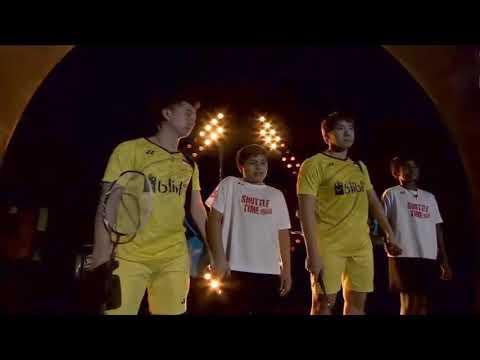 REKOR BARU & JUARA! Kevin - Marcus Tumbangkan ZHANG Nan - LIU Cheng DUBAI Superseries Finals 2017