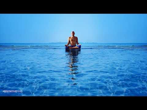 PURE POSITIVE ENERGY VIBES    Zen Meditation Music    based on Hang Drum Music