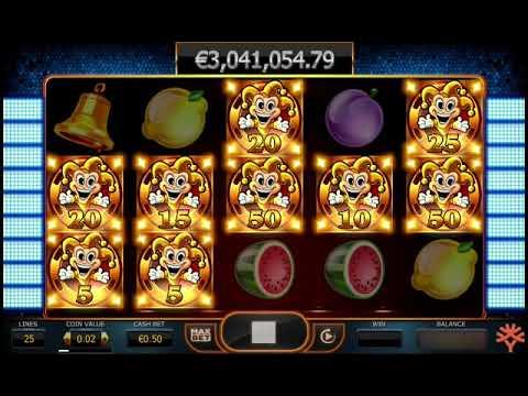 Joker Millions €3m Jackpot Drop!