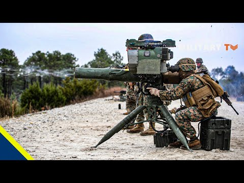 TOW Missile &