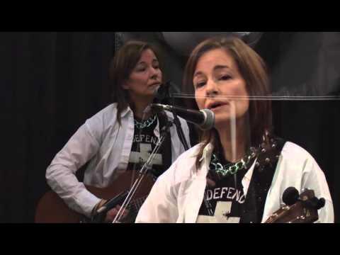 American Folklife Center/Folk Alliance Lomax Challenge: Mary Battiata