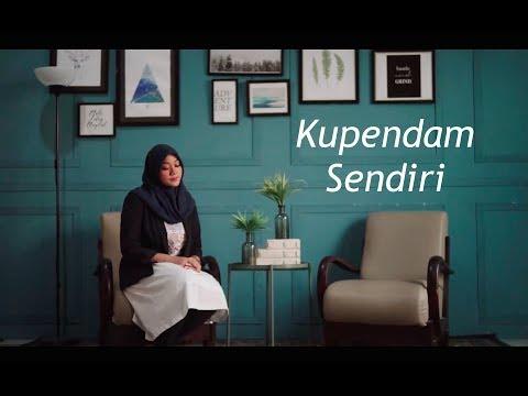 Download KUPENDAM SENDIRI - STEFFI ZAMORA  Cover by Fadhilah Intan  Mp4 baru