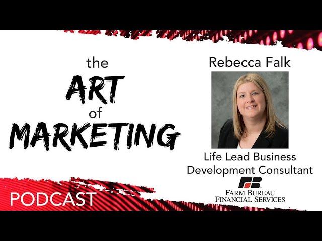 031: Transforming your Digital Customer Experience w/ Rebecca Falk