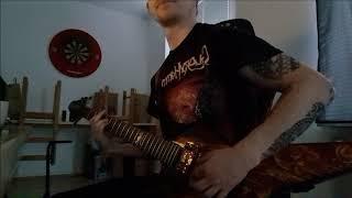 JBO - Alles nur geklaut (Guitar Cover)