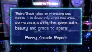 Retro/Grade PC Trailer