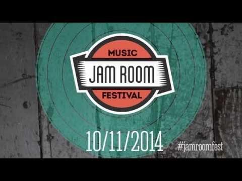 JAM ROOM FEST 2014