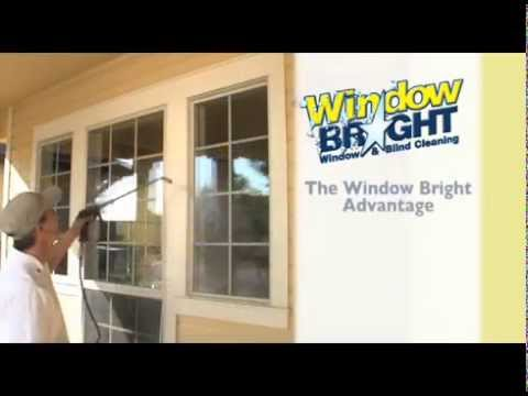 Window Bright Window And Blind Cleaning Salt Lake City