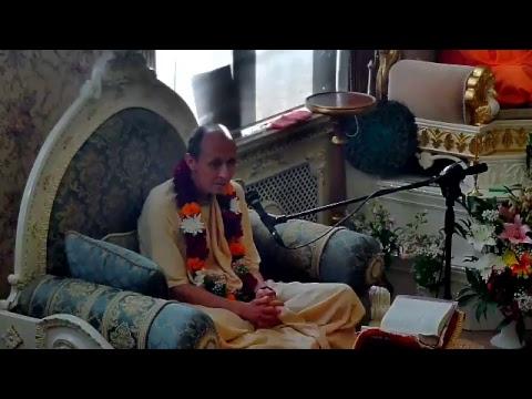Шримад Бхагаватам 4.26.18 - Бхакти Ананта Кришна Госвами