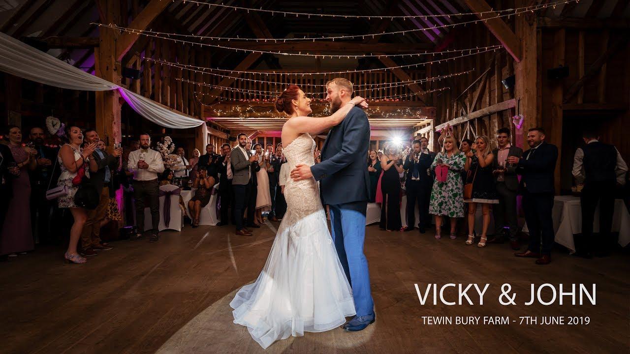 Wedding Slideshows 7