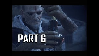 A Plague Tale Innocence Walkthrough Part 6 - In the Shadow of Ramparts (Gameplay Commentary)