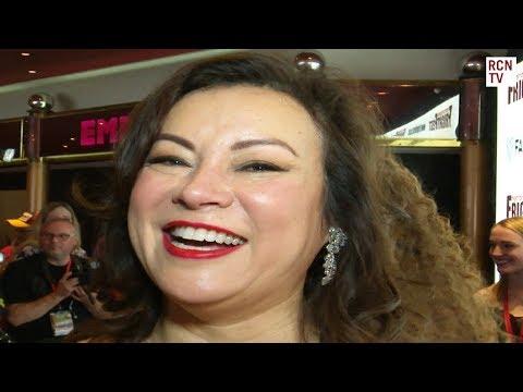 Jennifer Tilly Interview Cult Of Chucky Premiere