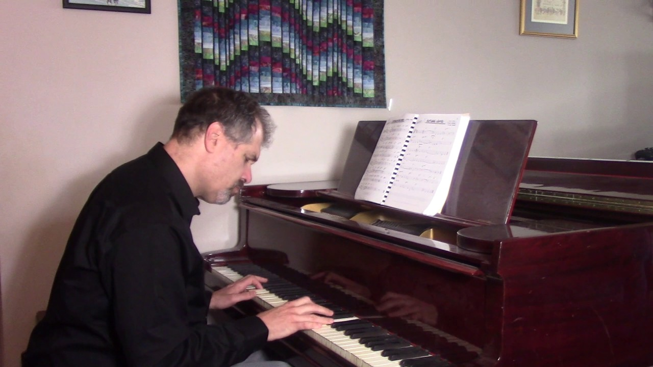 Autumn Leaves (from The Jazz Pianist's Ultimate Guide To The Real