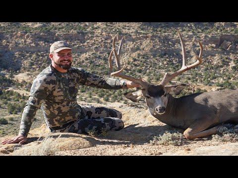 2019 New Mexico Muzzleloader Deer Hunt