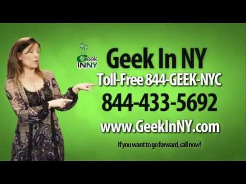 Online marketing for handyman & contractors in NYC New-York    Geek in NY