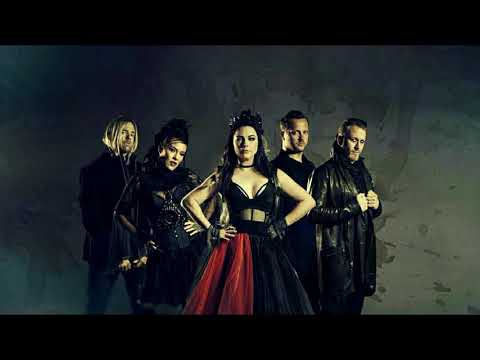Evanescence - Never Go Back (Synthesis) (Sub. Español/Lyrics) [Official Studio Audio]