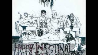Gut - Hyper-Intestinal Vulva Desecration EP