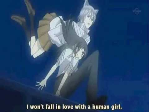 Fall In Love Again Wallpapers Nanami S Confession To Tomoe Youtube