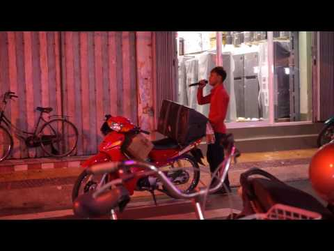 Chocolate Bar Karaoke In Vietnam