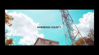 Mombasa County in 4K [2017]