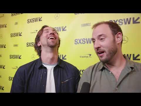 Blockers SXSW Premiere - Red Carpet (official video)