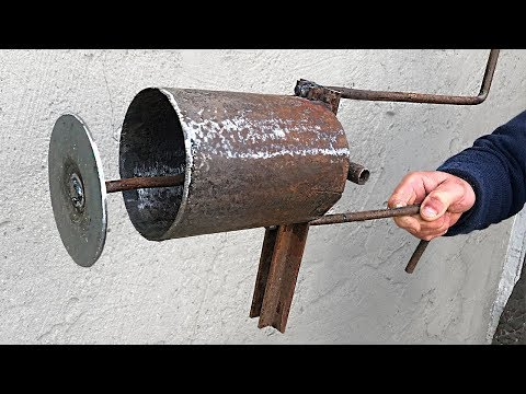 5 Amazing ideas of Self-Made Tools for the Garden / Tutorials