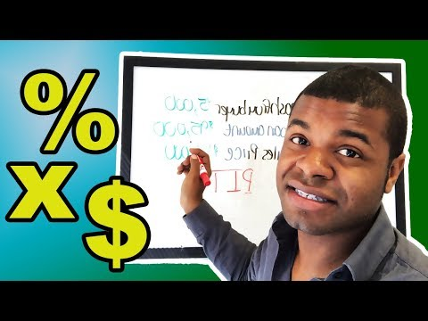 Down Payment Calculation   Real Estate Math (2018)