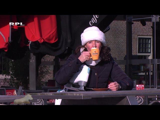 RPL TV Woerden - Wegwijs met WECKER - Uitgaanstips 10 - 16 december