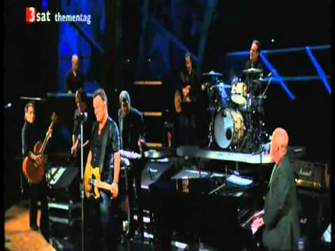 New York State Of Mind Bruce Springsteen Billy Joel Youtube
