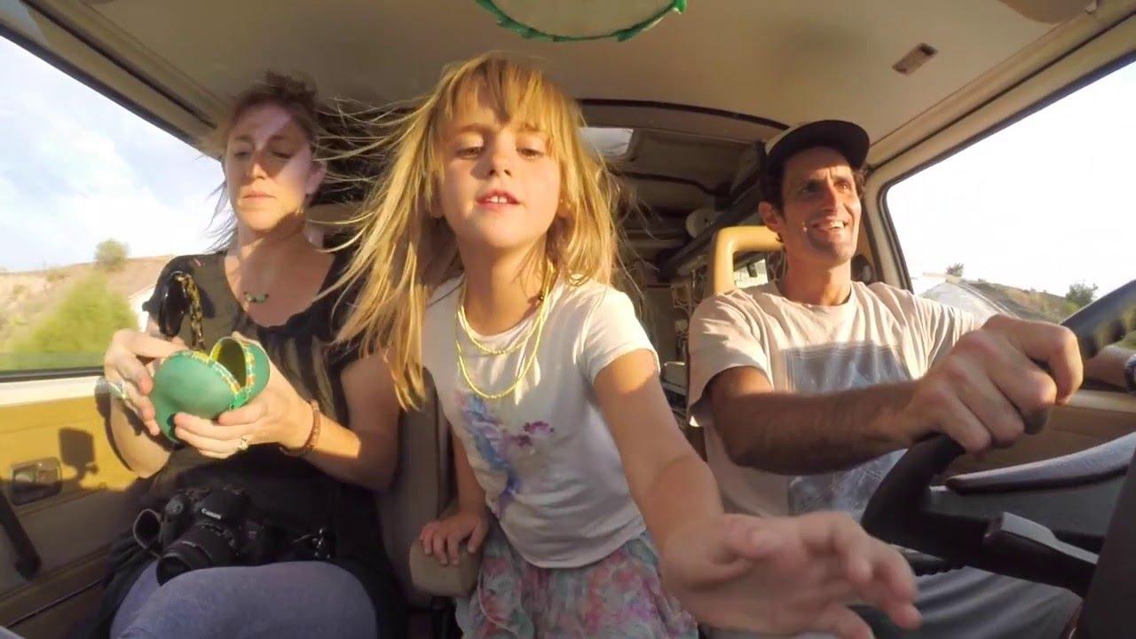 Family Van Life Adventures In Mexico