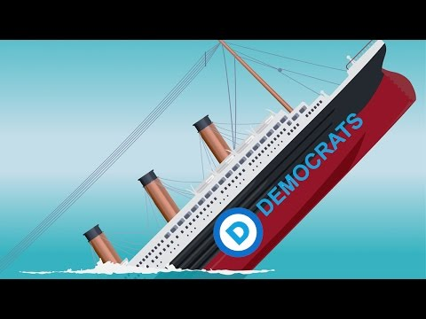 Corporate Democrats Are On A Sinking Ship
