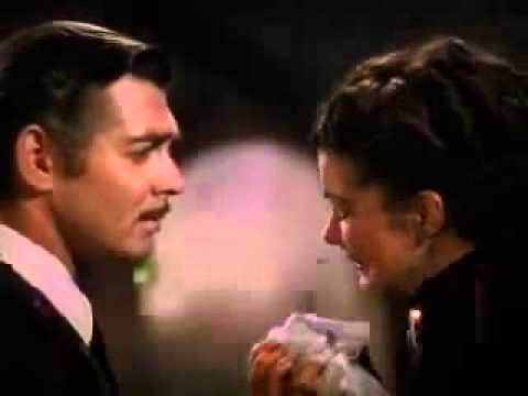 Gone With The Wind - Ending