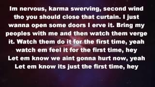 Cyrus Northside Lyrics