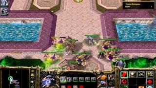 Прохождение Warcraft 3: Reign of Chaos - Осада Даларана #18