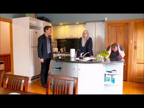 Joe Irvine's Loudest Note - X Factor NZ