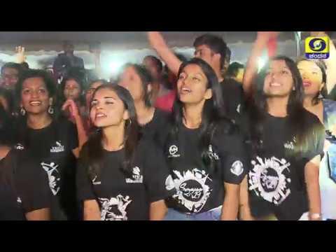 Campus Connect   Dr B R Ambedkar Medical College Fest - Synapse   Part 1   31-03-2019   DD Chandana