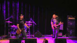 "The Barry Kooda Combo ""My Girlfriend is a Rock"""" @ The Kessler Theater"