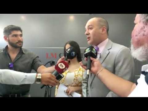 Rubén López fue declarado culpable por el delito de abuso sexual
